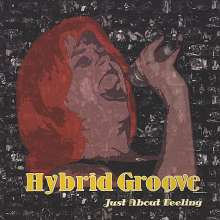 Hybrid Groove: Just About Feeling, CD