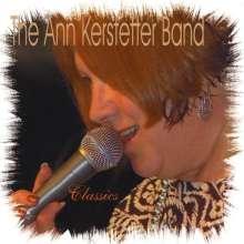 Ann Kerstetter: Classics, CD