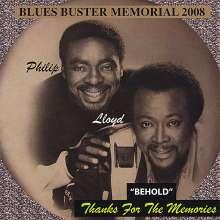 Blues Buster: Bluesbusters Memorial 2008, CD