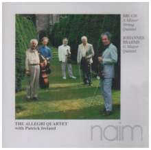 Allegri Quartet, CD