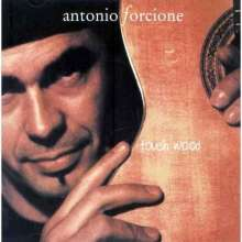 Antonio Forcione (geb. 1960): Touch Wood (180g) (Limited Edition), LP