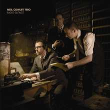Neil Cowley (geb. 1972): Radio Silence, CD