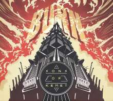Sons Of Kemet: Burn, CD