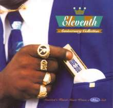 Eleven Years Of Screwin: Eleven Years Of Screwin Around, CD