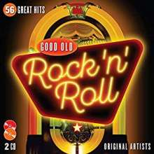 Good Old Rock'n'Roll, 2 CDs