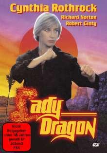 Lady Dragon, DVD