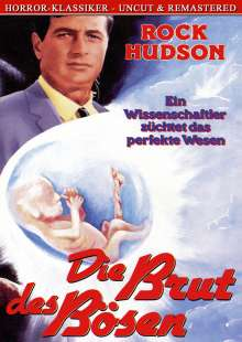 Die Brut des Bösen, DVD