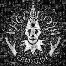 Lacrimosa: Zeitreise, 2 CDs