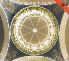 Grimoaldo Macchia (geb. 1972): Orgelwerke, CD