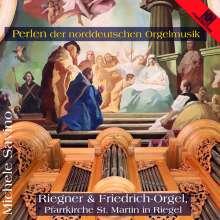 Perlen der norddeutschen Orgelmusik, CD