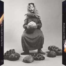 Anna Homler & Steve Moshier: Breadwoman & Other Tales, CD