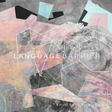 Shirlette Ammons: Language Barrier, CD