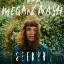 Megan Nash: Seeker, CD