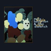 Mary Halvorson & John Dieterich: Tangle Of Stars, CD