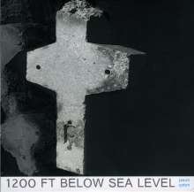 Jason Upton: 1200 Ft Below Sealevel, CD