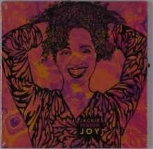 Jackie Venson: Joy, CD
