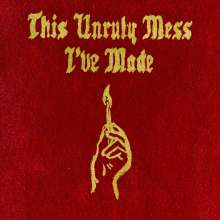 Macklemore & Ryan Lewis: This Unruly Mess I've Made (Explicit), CD