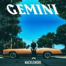 Macklemore: Gemini (Explicit), CD