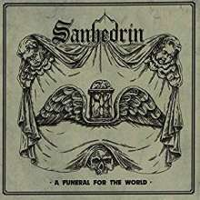 Sanhedrin: A Funeral For The World, CD