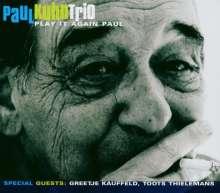 Paul Kuhn (1928-2013): Play It Again Paul, CD