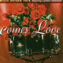 Willy Ketzer: Comes Love, CD