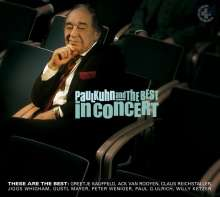 Paul Kuhn (1928-2013): And The Best In Concert - 16.9.2003 (3Sat Festival in Mainz), Super Audio CD