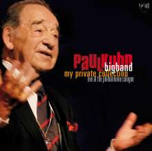 Paul Kuhn (1928-2013): My Private Collection - Live At The Philharmonie Cologne, CD