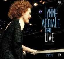 Lynne Arriale (geb. 1957): Live - Germany, Burghausen 14.4.2005, Super Audio CD