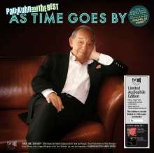Paul Kuhn (1928-2013): As Time Goes By (+5 Bonustracks) (180g) (Limited Numbered Edition), 2 LPs