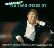 Paul Kuhn (1928-2013): As Time Goes By, CD