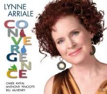 Lynne Arriale (geb. 1957): Convergence, CD
