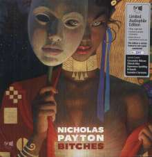 Nicholas Payton (geb. 1973): Bitches (180g) (Limited-Edition), 2 LPs