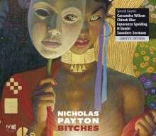 Nicholas Payton (geb. 1973): Bitches (Limited-Edition), CD