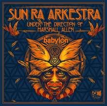 Sun Ra (1914-1993): Live At Babylon, CD