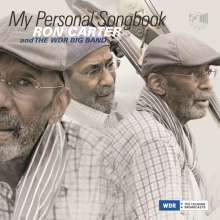 Ron Carter (geb. 1937): My Personal Songbook, CD
