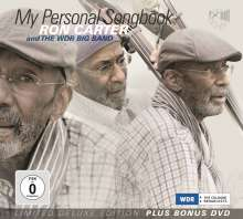 Ron Carter (geb. 1937): My Personal Songbook (Limited Deluxe Edition), 2 CDs