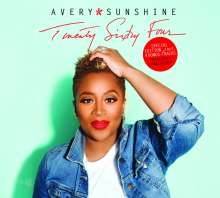 Avery Sunshine: Twenty Sixty Four (Special Edition), CD