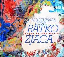 Ratko Zjaca: Light In The World, CD