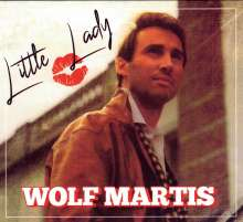 Wolf Martis: Little Lady, Maxi-CD