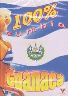 100% CUMBIA GUANACA / VARIOUS: 100% CUMBIA GUANACA / VARIOUS, DVD