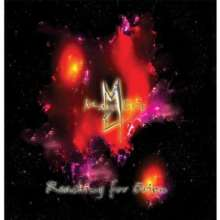 Marc Eric: Reaching For Orion, CD