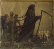 1914: The Blind Leading The Blind, CD