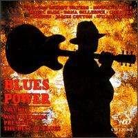 Blues Power Vol.1, CD