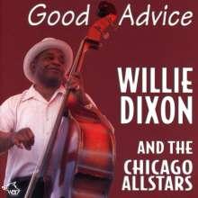 Willie Dixon: Good Avice, CD