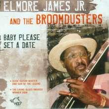 Elmore James: Baby Please Set A Date, CD
