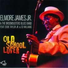 Elmore James: Old School Lover, CD