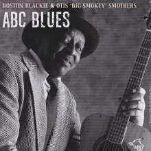 "Boston Blackie & Otis ""Big Smokey"" Smothers: Vol. 1-Chicago Blues Se, CD"