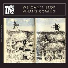 The The: You Can't Stop What's Coming, Single 7""