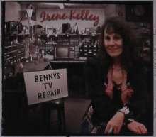 Irene Kelley: Benney's Repair Shop, CD