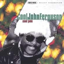 John Cool Ferguson: Cool Yule, CD